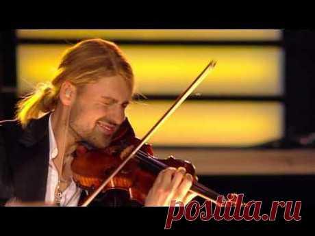 ▶ David Garrett-Summer - From The Four Seasons (Vivaldi) - YouTube
