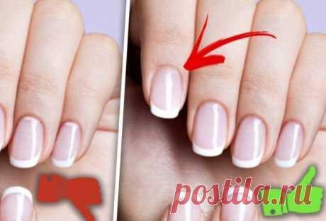 Вот что ваши ногти могут рассказать о здоровье