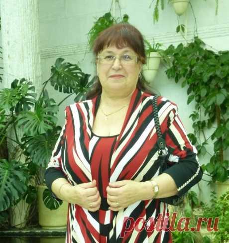 valentina serebryakova