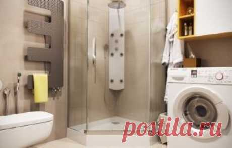 Делаем душ в небольшом санузле: советы + пример Стандартная душевая кабина или душ с полом из керамической плитки? Советы дизайнера Марии Лазич помогут вам сделать правильный выбор