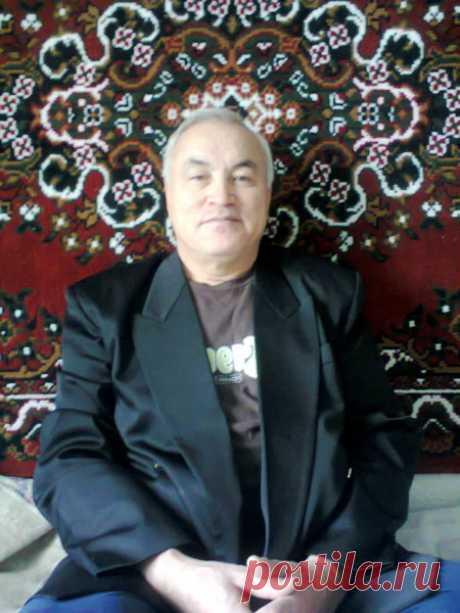 Сансызбай Куюбаев