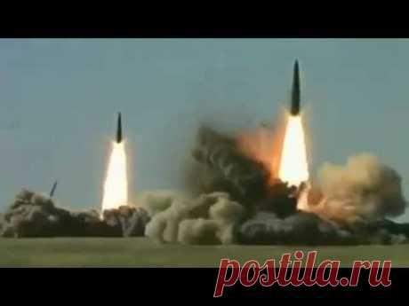 Военная мощь российской армии