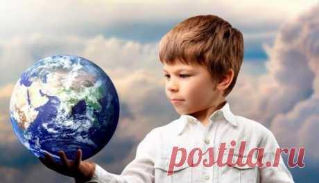 ТОП 10 признаков детей Индиго: как определить?