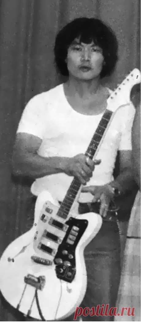 Преподаю уроки игры на шестиструнной гитаре
