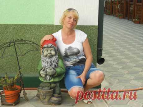 Светлана Мезько