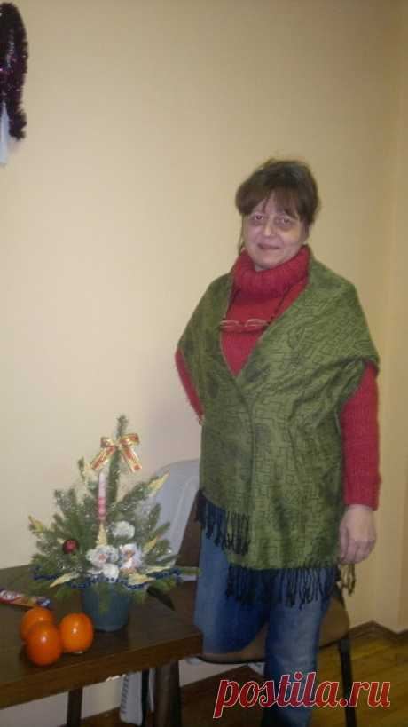 Tatjana Musijenko