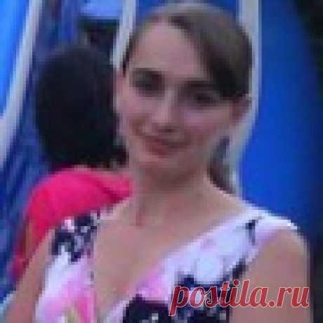 Svetlana Varlamkina