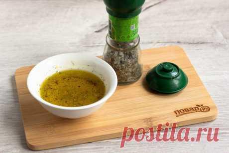 Готовлю этот салат за 10 минут до прихода гостей. Продукты простые, а вкус пикантный! - Статьи на Повар.ру