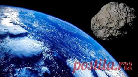 На Земле найдены следы древнего метеорита. 35 млн лет назад он вызвал серьезный катаклизм на нашей планете. Подробнее ➡