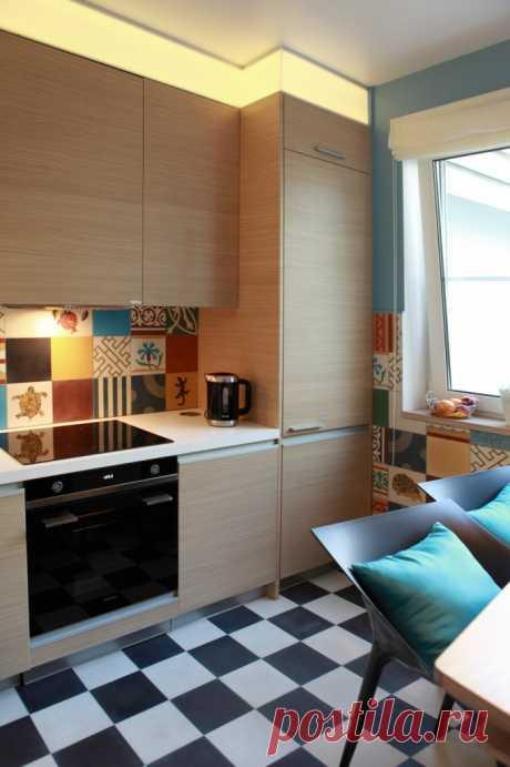 Эргономичный дизайн ванной комнаты — Интерьер и Декор