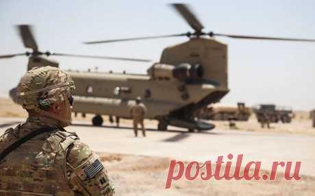 Шойгу назвал число военных баз США в мире | Армия