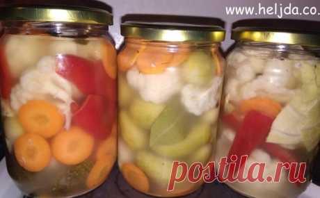 Prirodno fermentisana zimnica | Heljda