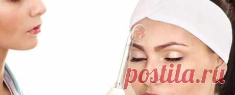 Эффективен ли дарсонваль от морщин, как им правильно пользоваться, отзывы о методике с фото до и после