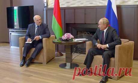 Угрозы США подействовали? Путин пообещал убрать силовиков от границ Беларуси - Telegraf.by