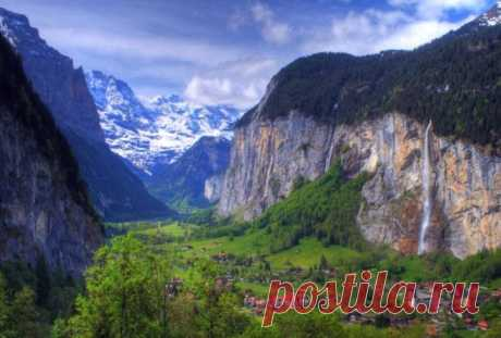 10 valleys of the world just seeing which takes the breath away