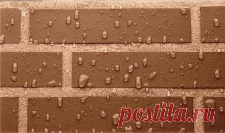 Водонепроницамое покрытие из силикона и растворителя для любых поверхностей | Ремонтдом | Яндекс Дзен