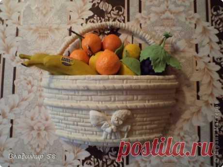 Продовольственная корзина. | Страна Мастеров