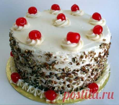 Творожный крем для торта рецепты