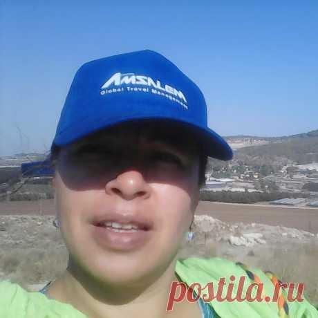 Martha Cecilia Rojas Tovar