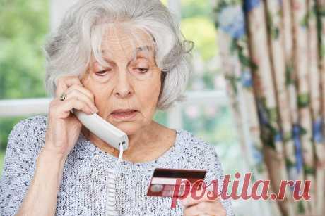 Звонят с незнакомых номеров и тут же сбрасывают: в чем смысл мошенничества