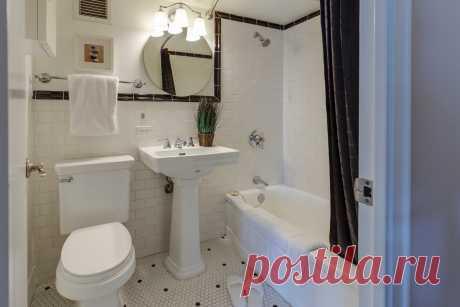 3 шага к идеальному освещению ванной комнаты Планируйте освещение ванной комнаты ещё до начала ремонта. Освещение должно быть многослойным, чтобы получилась красивая и функциональная ванная комната.Также не стоит забывать о безопасности и...