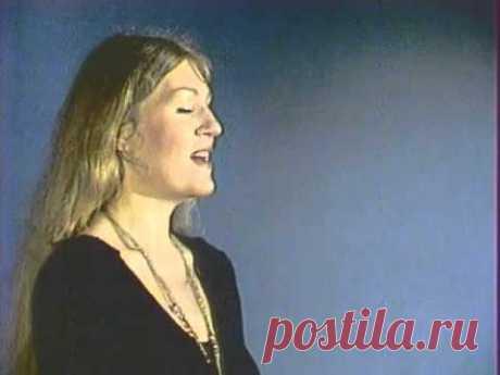 Анна Герман Эхо любви - YouTube