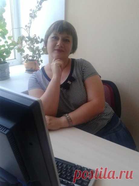 вероника борзенкова
