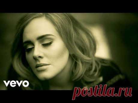 Adele - Hello текст песни и слова, lyrics