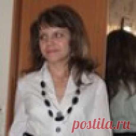 Наталья Ронжина