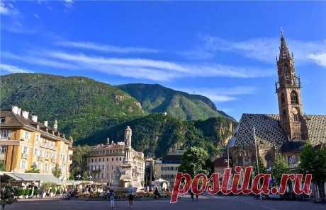 Самые лучшие маленькие города мира по версии Monocle и мое мнение | Соло-путешествия | Яндекс Дзен