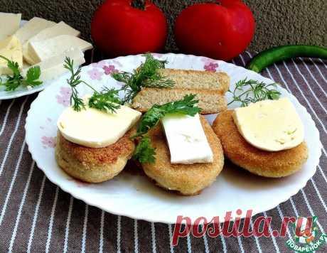 Мчади – кулинарный рецепт