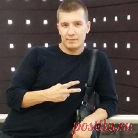Вадим Колос