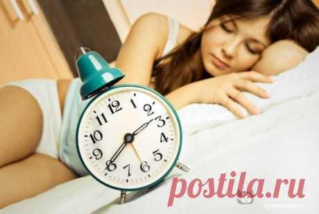 Самые полезные продукты для сна - полезные советы и лайфхаки