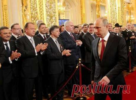 Анатомия предательства элиты и план Путина | Николай Стариков | Яндекс Дзен