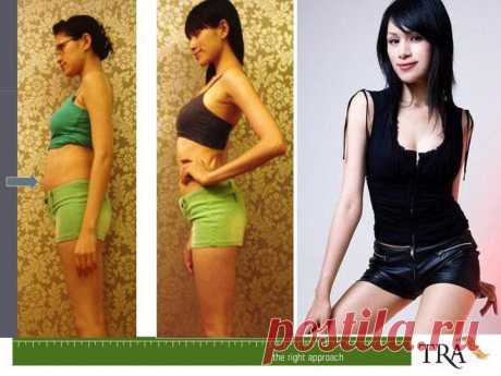 Эта девушка из Таиланда превратила свою заурядную внешность в топовую за достаточно короткое время.