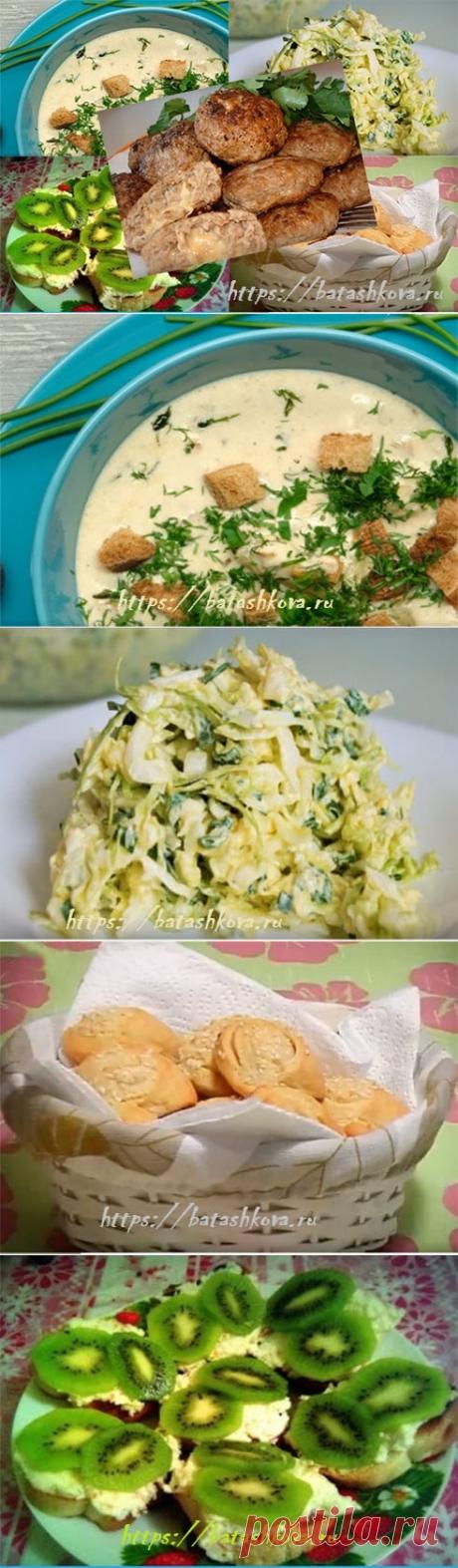 Плавленый сыр – что приготовить, 5 проверенных рецептов с фото.