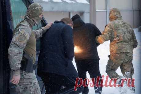 Вооружены и опасны Российских бизнесменов хладнокровно убили. В их смерти обвиняют ветеранов ФСБ