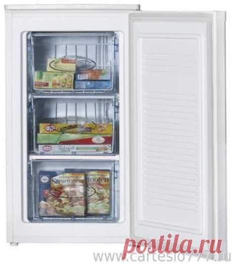 Купить Hansa FZ098.4 в Москве Морозильник-шкаф Hansa FZ098.4 отзывы в интернет-магазине Cartesio