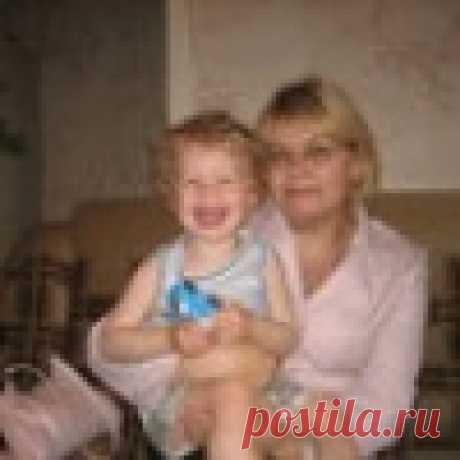 Natasha Stepanova