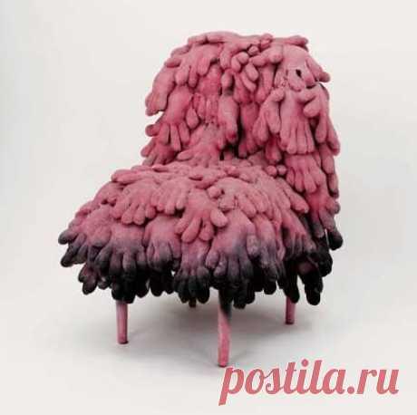 Креативные стулья 20 шт.