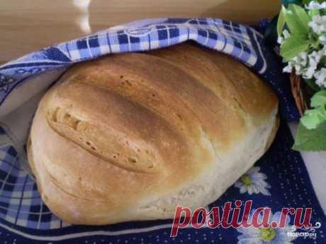 Диетический хлеб - пошаговый рецепт с фото на Повар.ру