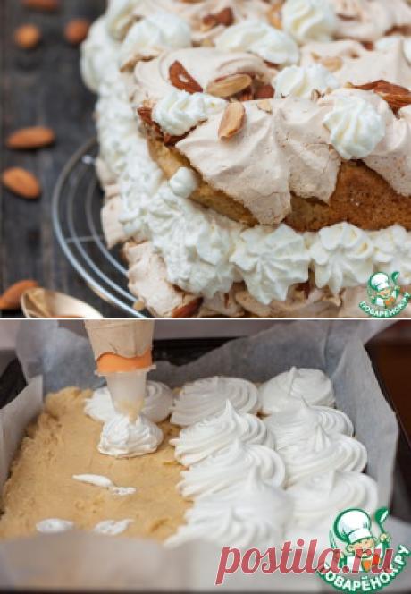 Самый лучший в мире торт – кулинарный рецепт
