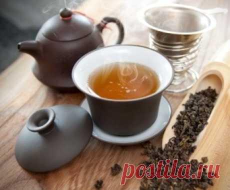 Лучший подарок - качественный чай