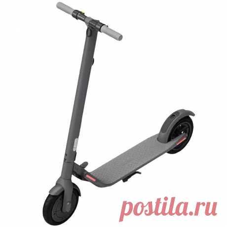 Электросамокат Ninebot E22 - характеристики фото купить цена в Минске