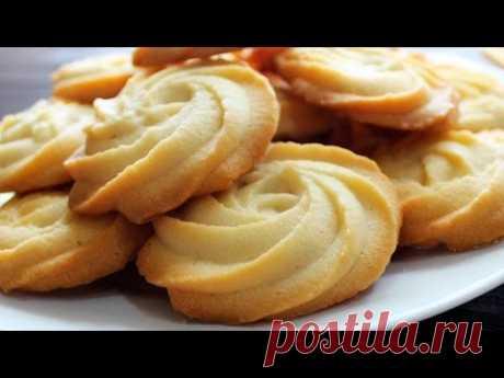 Las galletas los MOMENTOS que SE DERRITEN ♥ se Deshacen en la boca Realmente ♥ las Recetas NK cooking