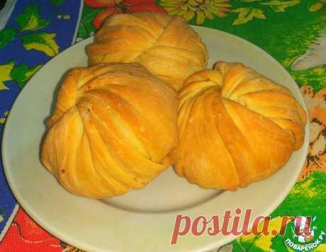 Пирожки с мясом и картофелем – кулинарный рецепт