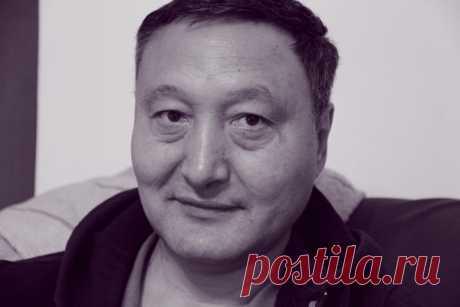 Аскар Ушпаев