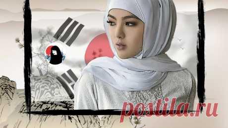 Ислам в Корее: помогут ли незнакомцы на улице девушке в хиджабе (социальный эксперимент) | Катана про Азию | Яндекс Дзен