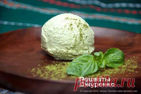 Домашнее мороженое Домашнее мороженое — превосходный любимый десерт. Можно приготовить обычное сливочное мороженое или японское.