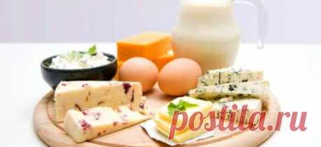 Пример белкового меню на неделю - Стильные советы